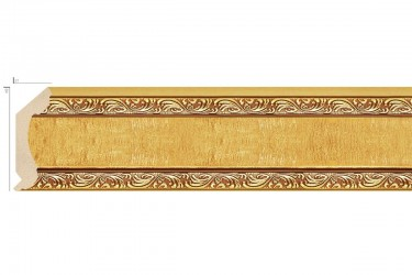 AB-1101 Artistic Ceiling Moulding