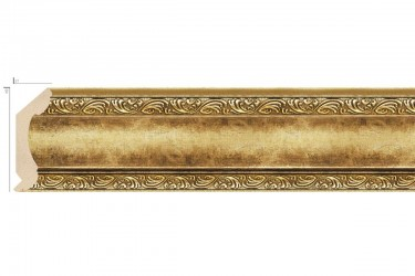 AB-1103 Artistic Ceiling Moulding