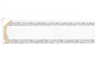 AB-1106 Artistic Ceiling Moulding