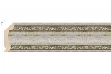 AB-1112 Artistic Ceiling Moulding