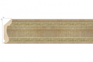 AB-1116 Artistic Ceiling Moulding