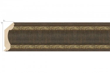 AB-1117 Artistic Ceiling Moulding