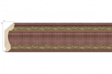 AB-1118 Artistic Ceiling Moulding