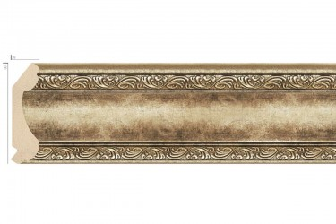 AB-1204 Artistic Ceiling Moulding