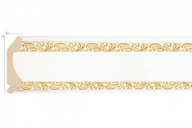AB-1205 Artistic Ceiling Moulding