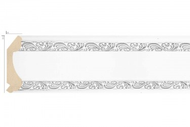 AB-1206 Artistic Ceiling Moulding