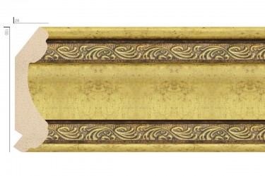 AB-1211 Artistic Ceiling Moulding
