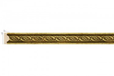 AB-3101 Wall Moulding