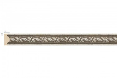 AB-3102 Wall Moulding