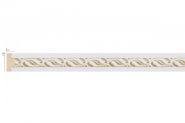AB-3103 Wall Moulding