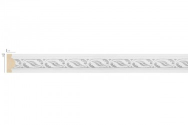 AB-3104 Wall Moulding