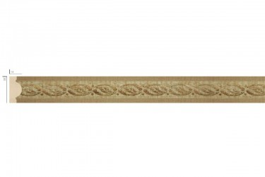 AB-3106 Wall Moulding
