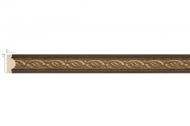 AB-3107 Wall Moulding