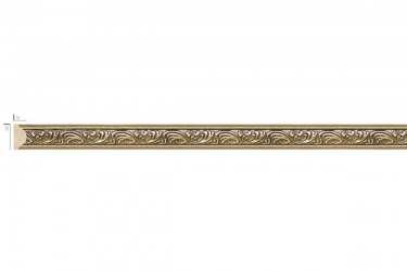 ABC-2054 Wall Moulding