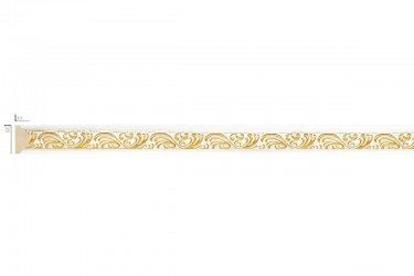 ABC-2055 Wall Moulding