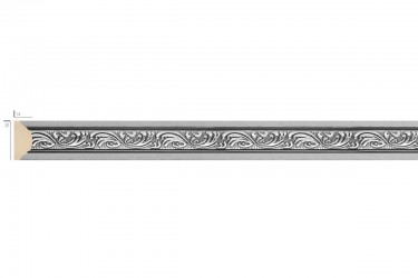 ABC-3052 Wall Moulding