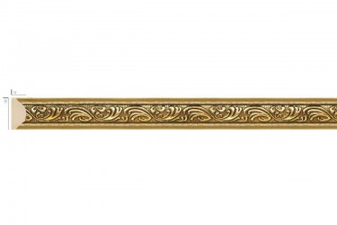 ABC-3053 Wall Moulding