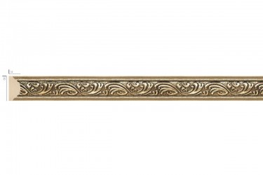 ABC-3054 Wall Moulding