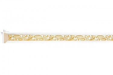 ABC-3055 Wall Moulding