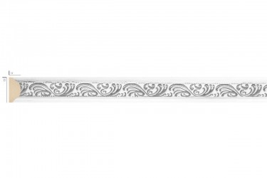 ABC-3056 Wall Moulding