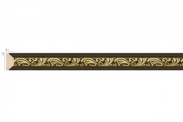 ABC-3059 Wall Moulding