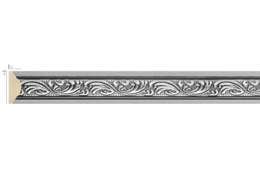 ABC-4052 Wall Moulding