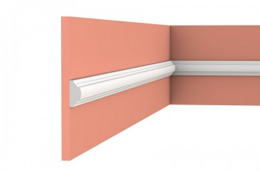 ABC-2550-12 Wall Moulding
