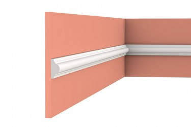ABC-2612-12 Wall Moulding