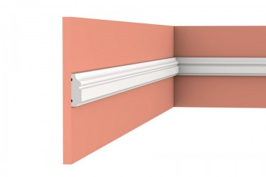 ABC-3110-1 Wall Moulding