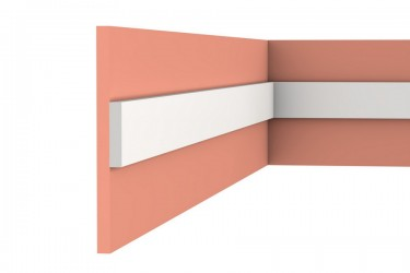 ABC-4008-1 Wall Moulding