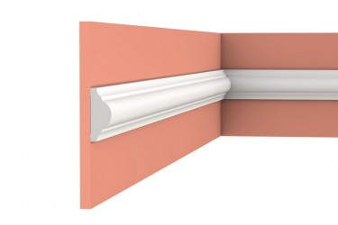 ABC-4016-12 Wall Moulding