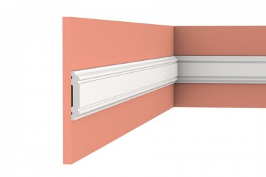 ABC-4708-1 Wall Moulding
