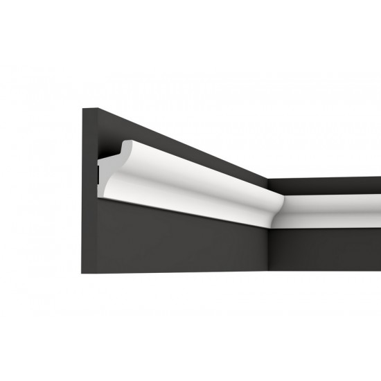 ACL-006-1 Led Indirect Lighting Moulding
