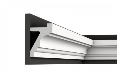 ACL-011-1 Led Indirect Lighting Moulding