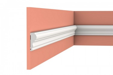 AD-002-1 Wall Moulding