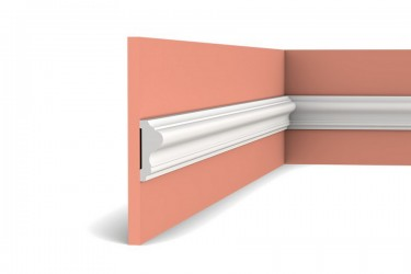 AD-005-1 Wall Moulding