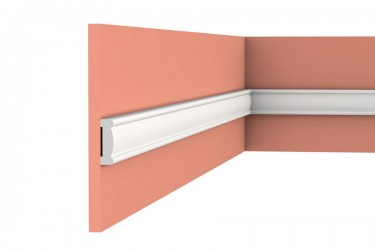 AD-008-1 Wall Moulding