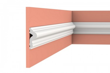 AD-010-1 Wall Moulding