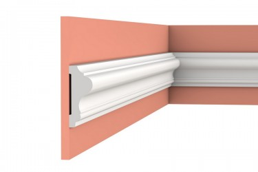 AD-011-1 Wall Moulding
