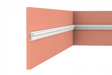 AD-018-1 Wall Moulding